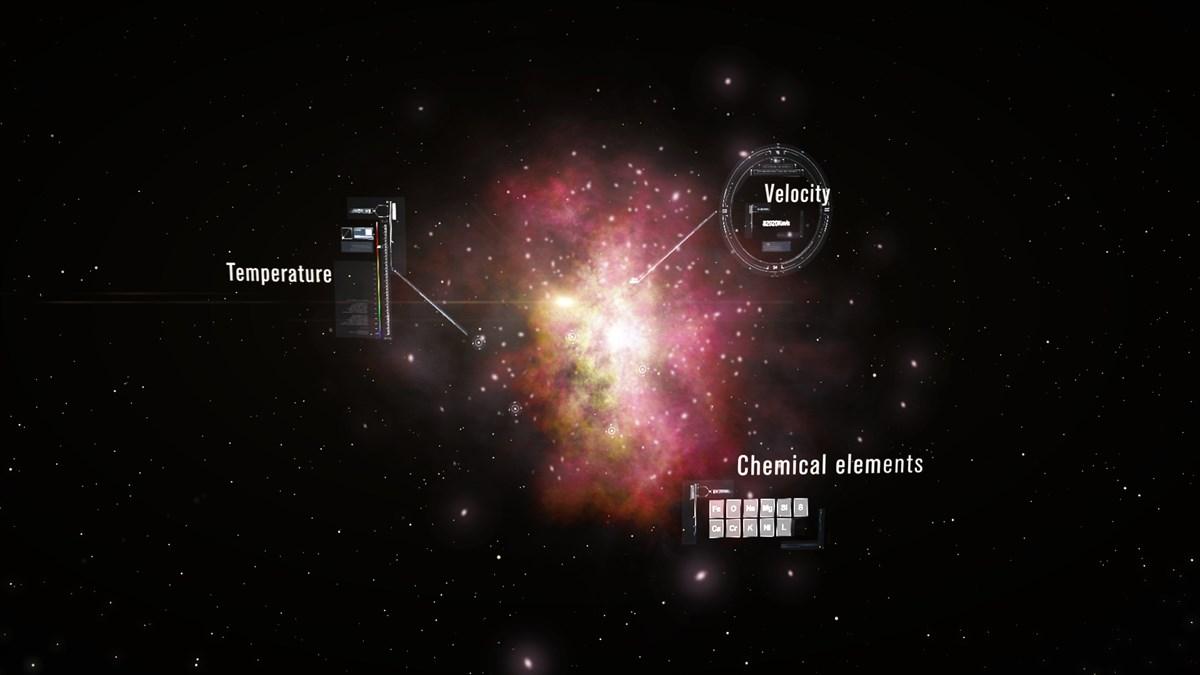 Revolutionary-spectrometer